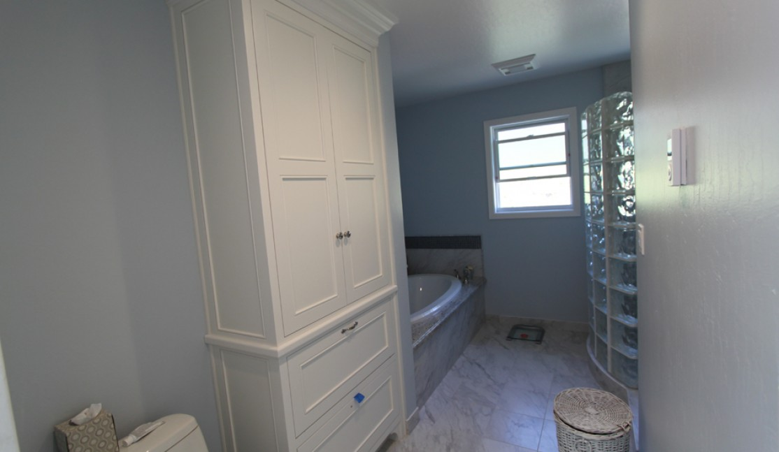 After Master Bathroom Renovation in Alamo, CA