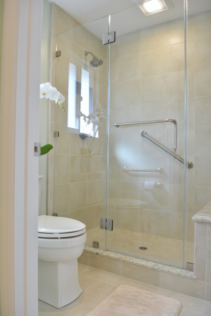 Bathroom Remodel San Antonio: Whole House Transitional Remodel In San Ramon