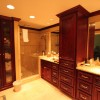 Before photo of master bathroom in Danville, CA Whole House Remodel & Addition