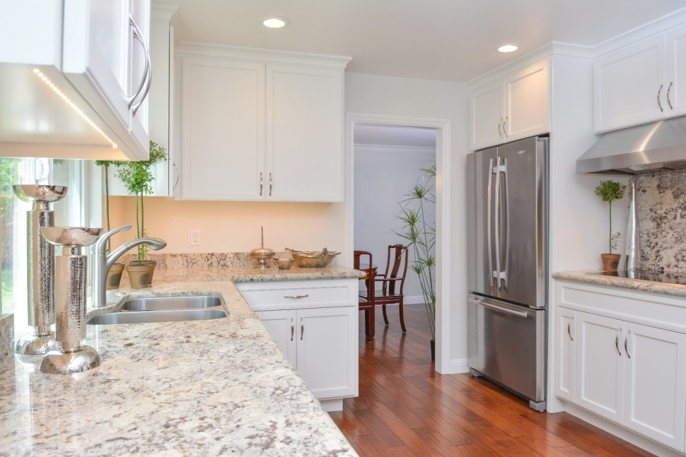 Whole House Transitional Remodel In San Ramon Gayler