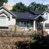 New addition and exterior makeover in Walnut Creek, CA renovation