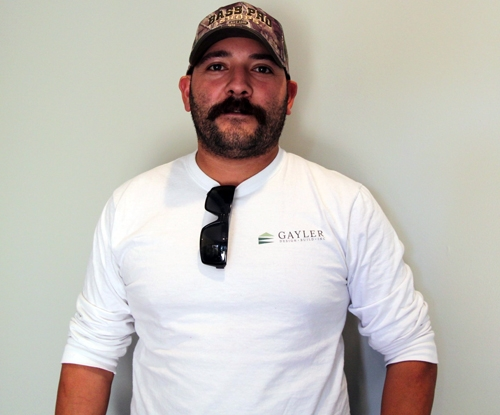 Genaro Alvarado, Project Manager